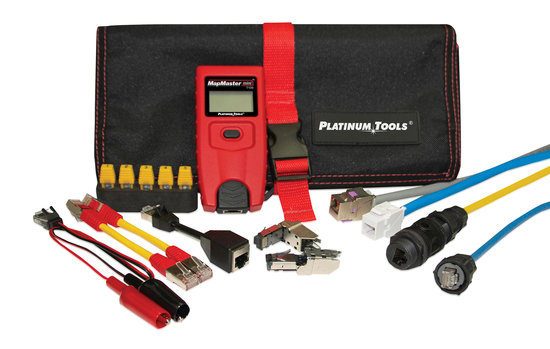 Platinum Tools' MapMaster Mini Product Kit