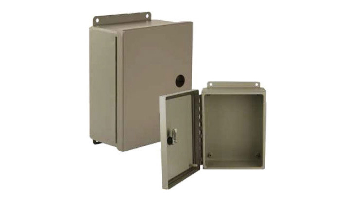Weigmann's Ultimate Mini-Max Series Enclosure