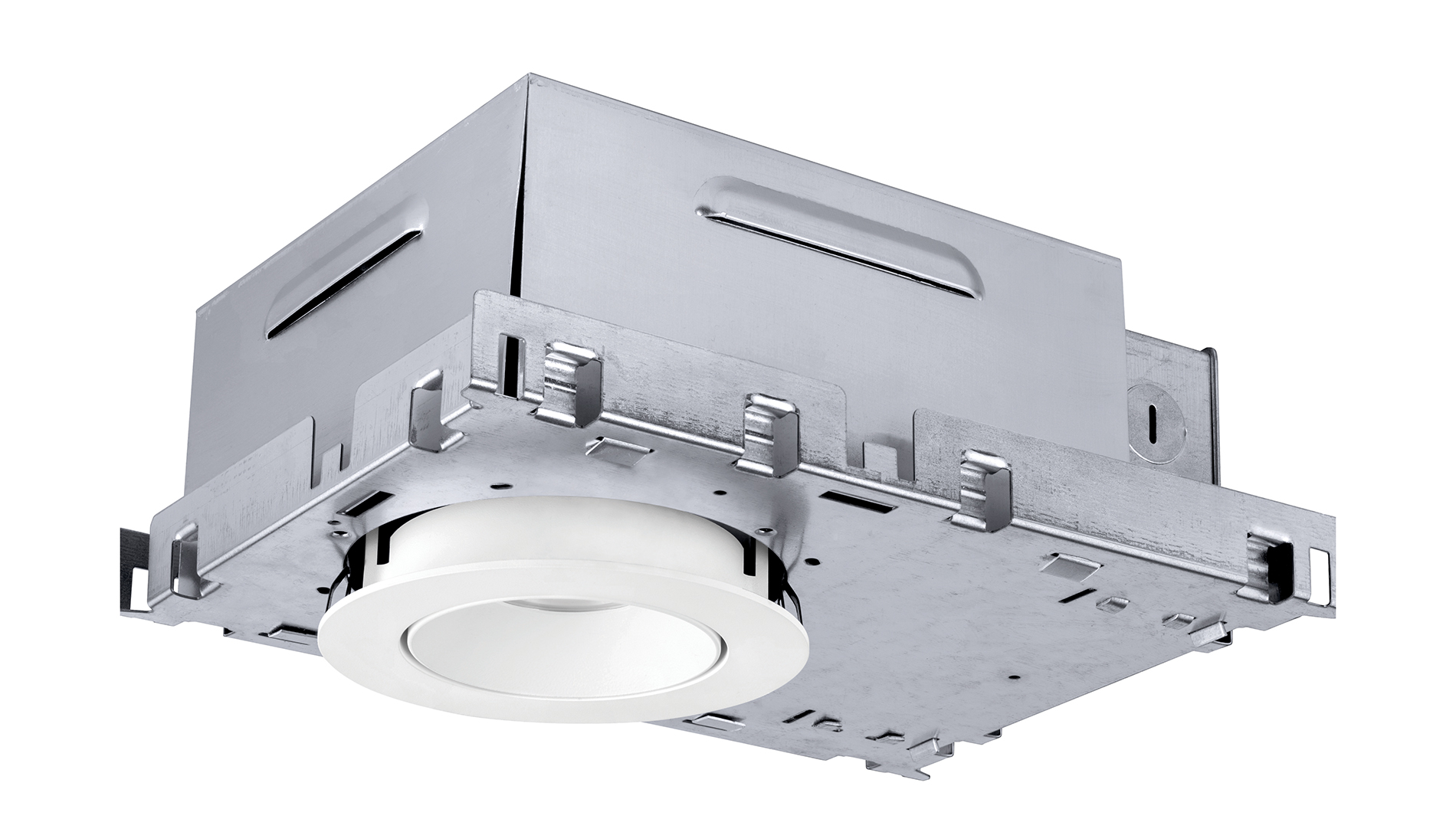 Advanced search electrical contractor magazine installers can specify and design lighting fixtures by choosing trim shape color temperature beam spread housing and control typeew product arubaitofo Choice Image