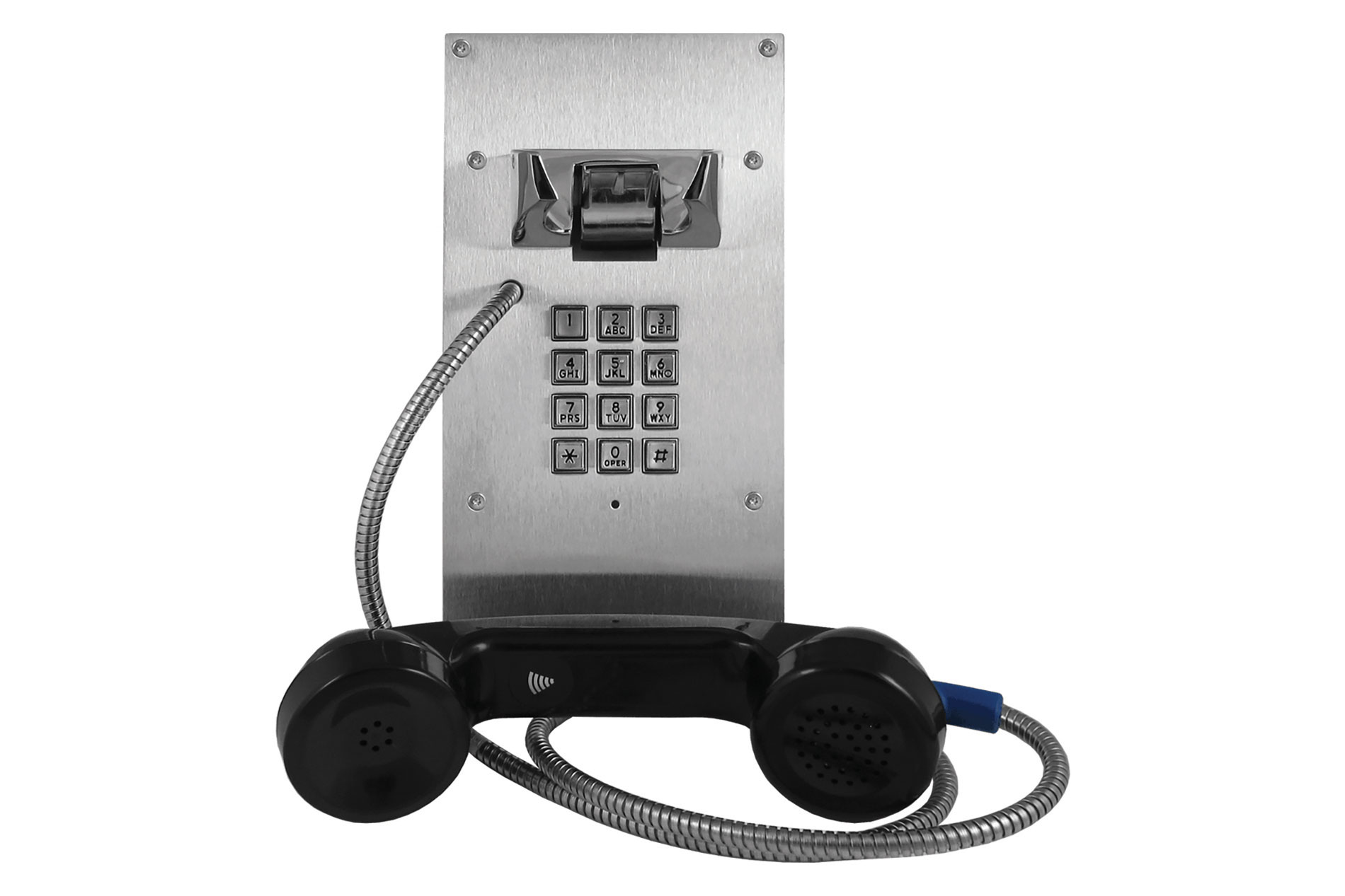 Viking's VoIP Panel Phone