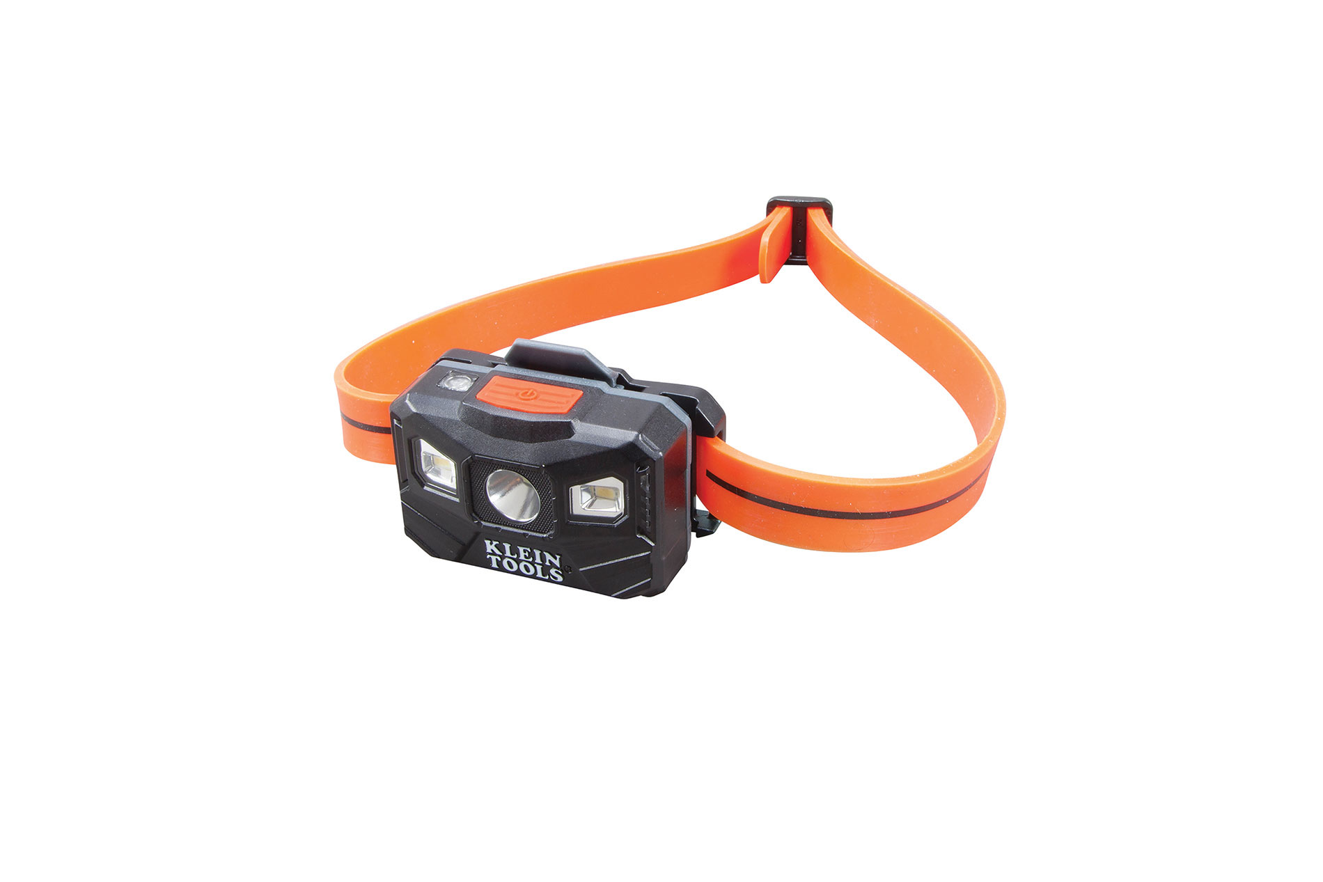 Klein Tools' Head Lamp