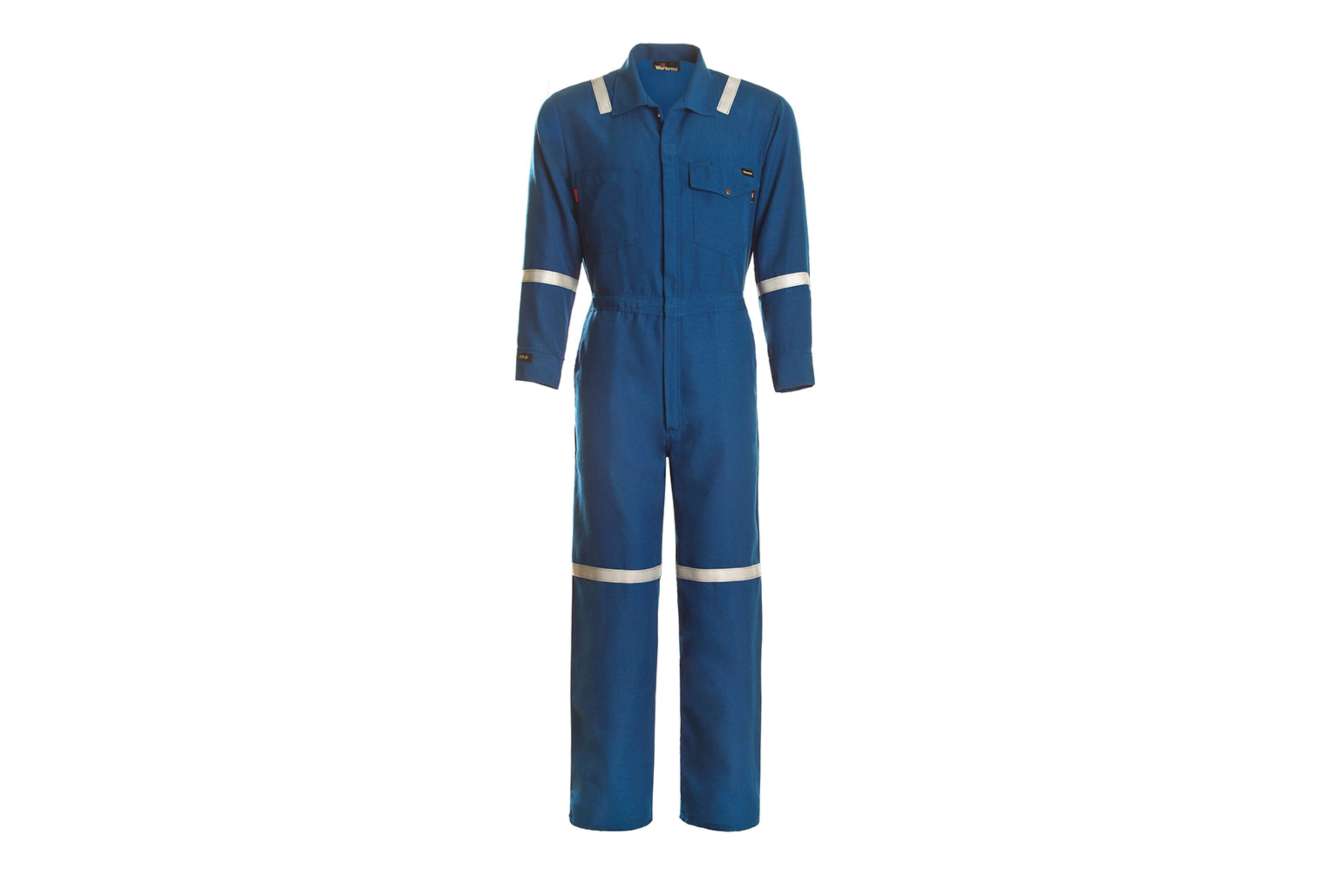 Workrite Uniform Co.'s industrial coverall