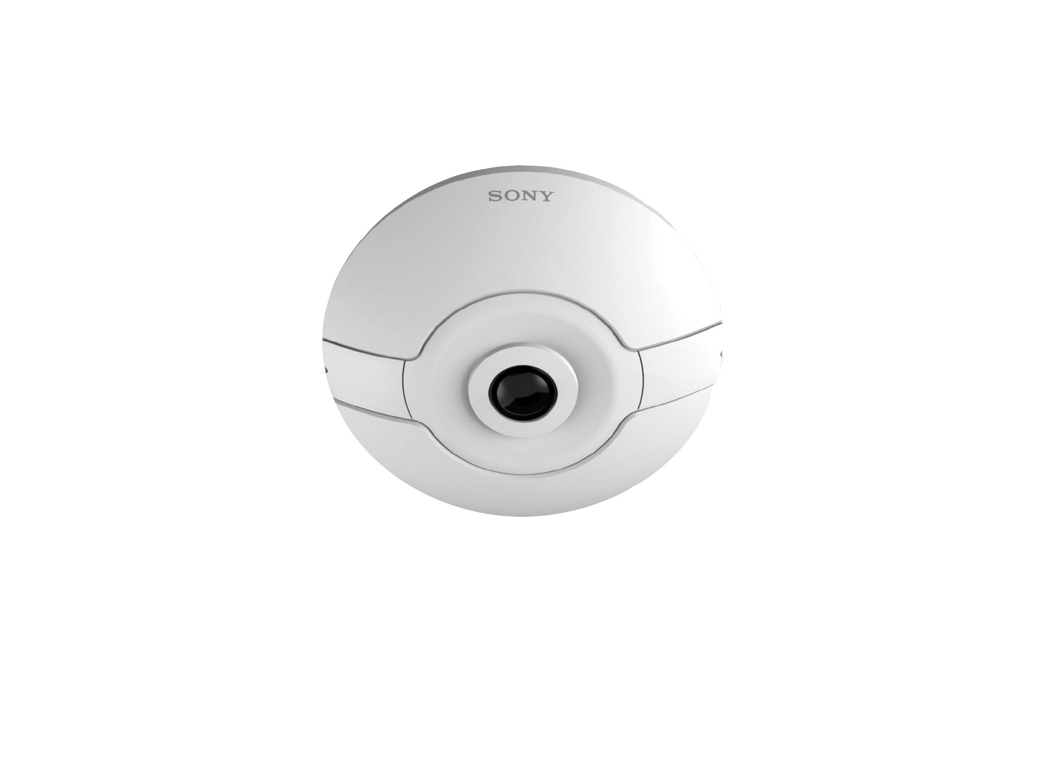 Sony's SNC-HMX70 IP Network Security Camera