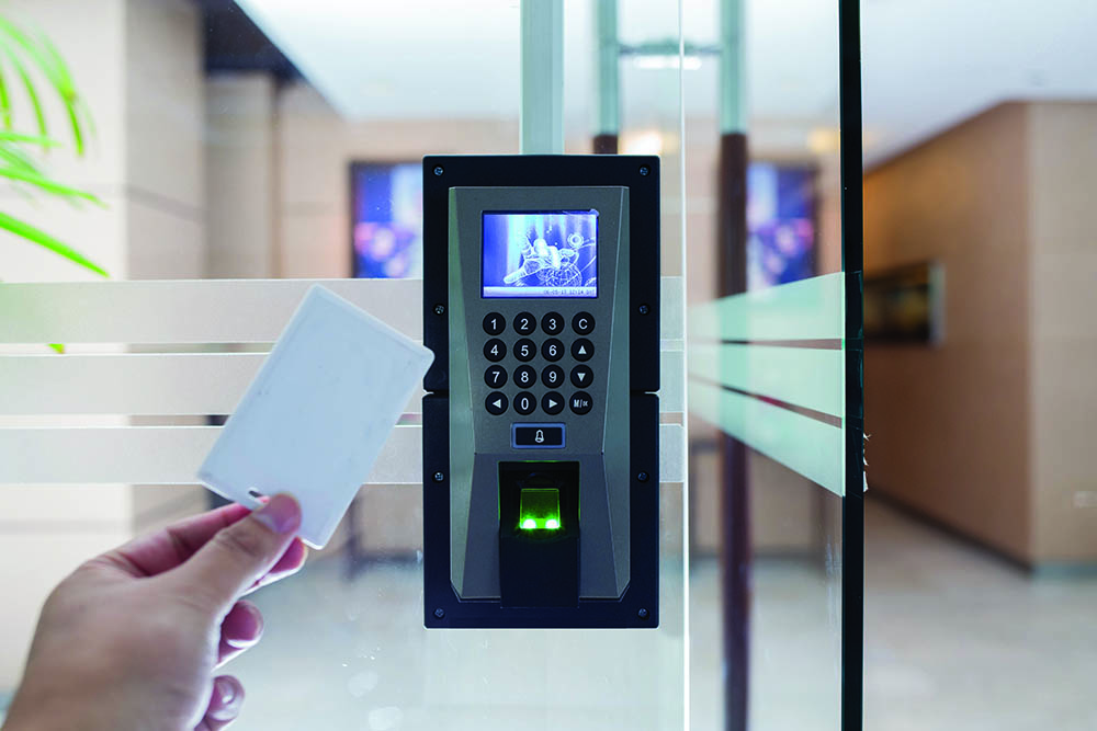 Trends at the Door: Constant Change for Locks, Access Control and