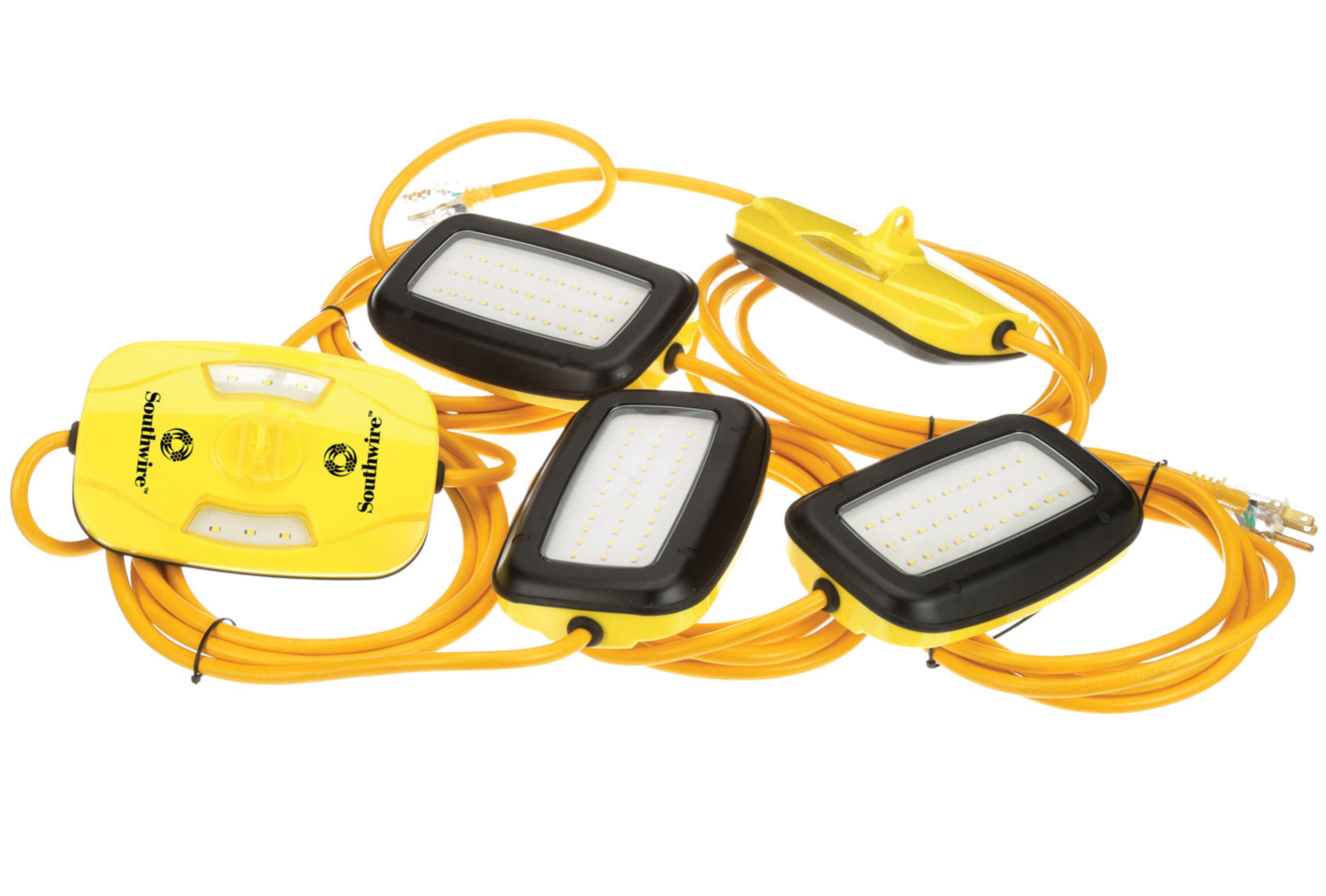 Southwire Tools Led String Work Light