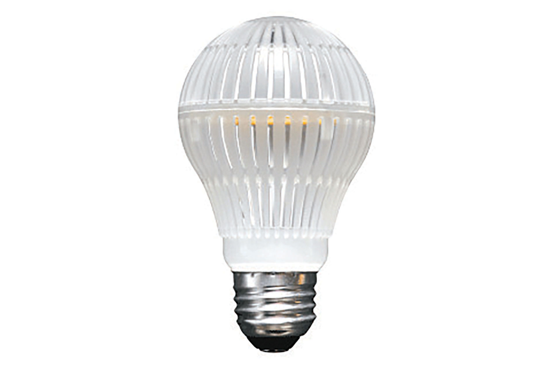 Global Value Lighting's Durabulb Lamp