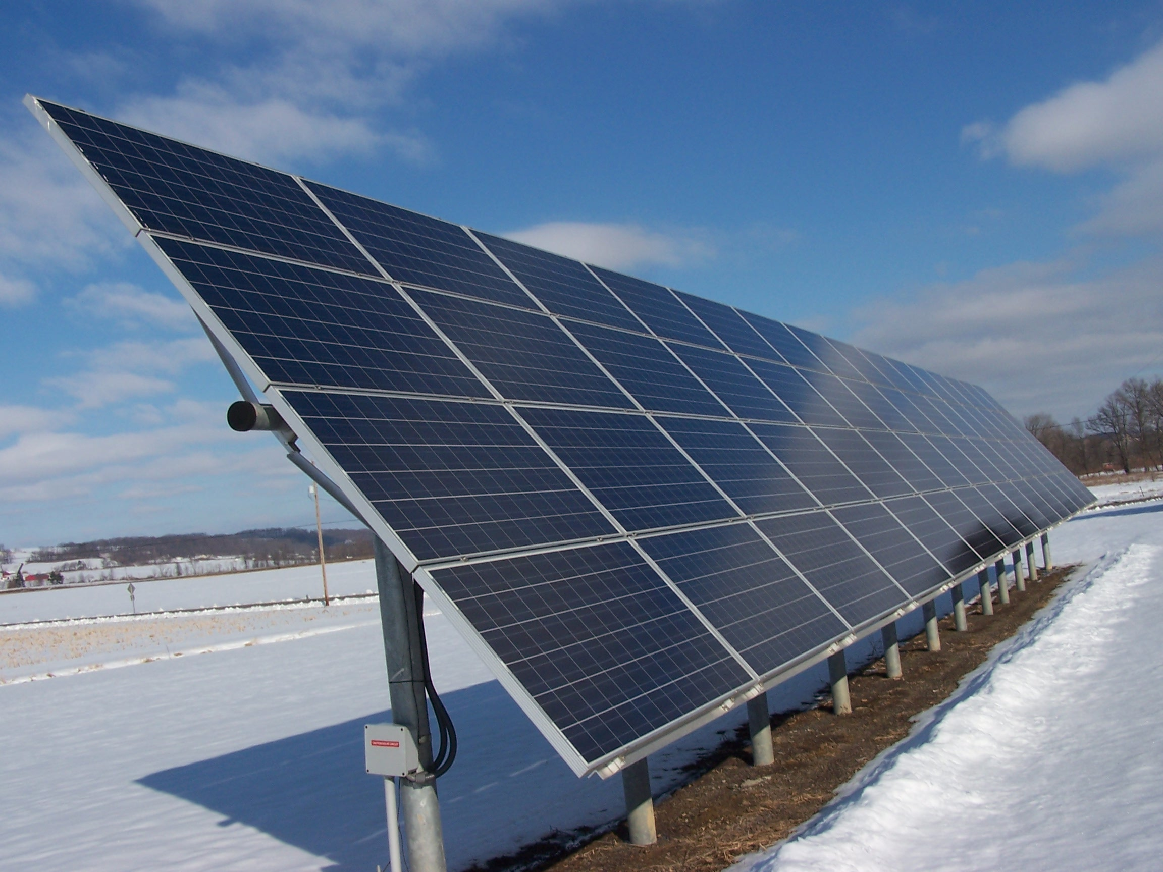 Beyond Conventional Solar Pv Panels Ec Mag