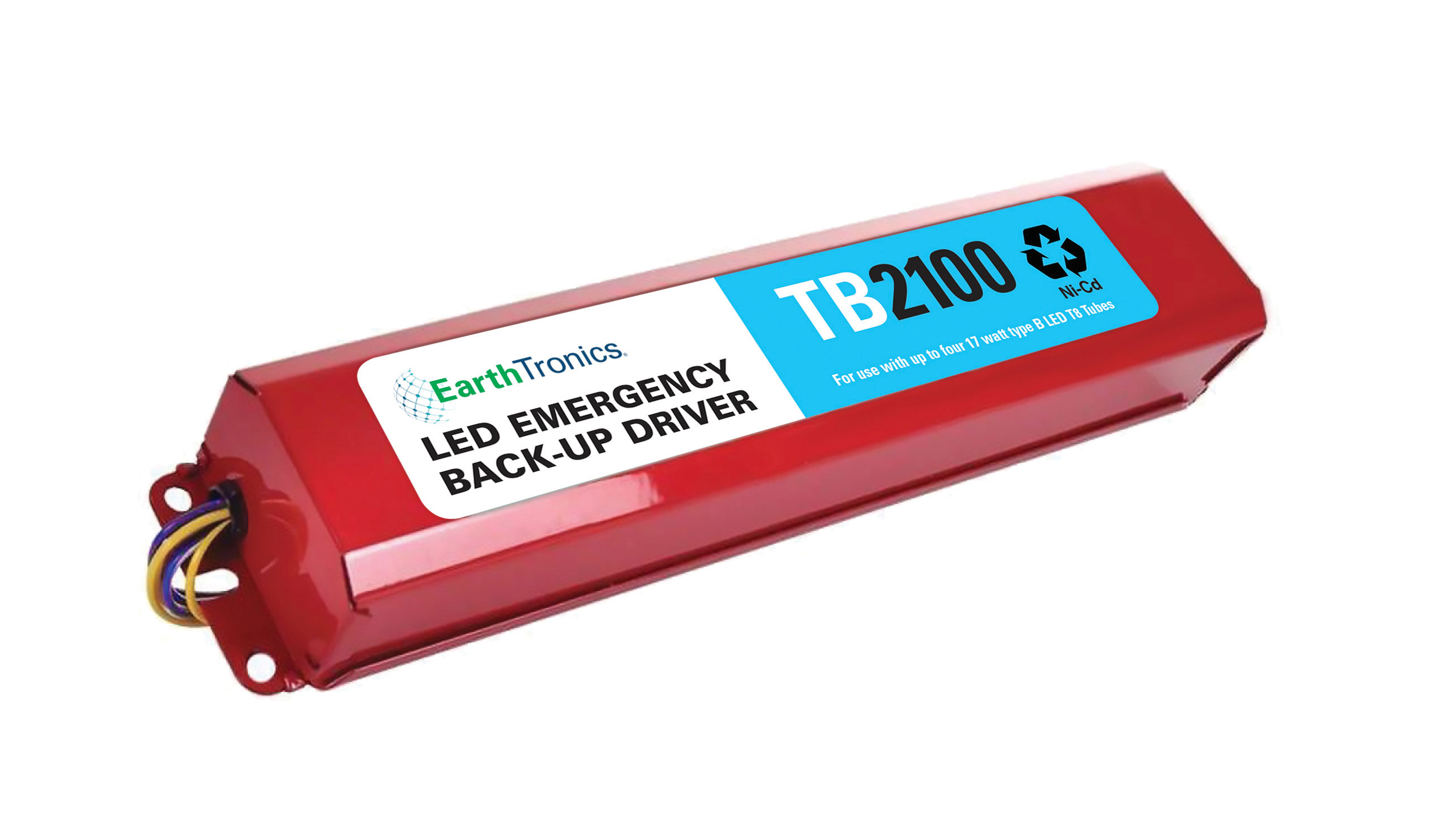 Earthtronics' LED Emergency Driver