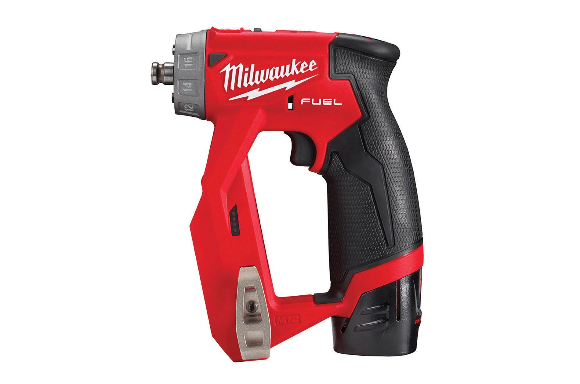 Milwaukee Tool's M12 Drill/Driver
