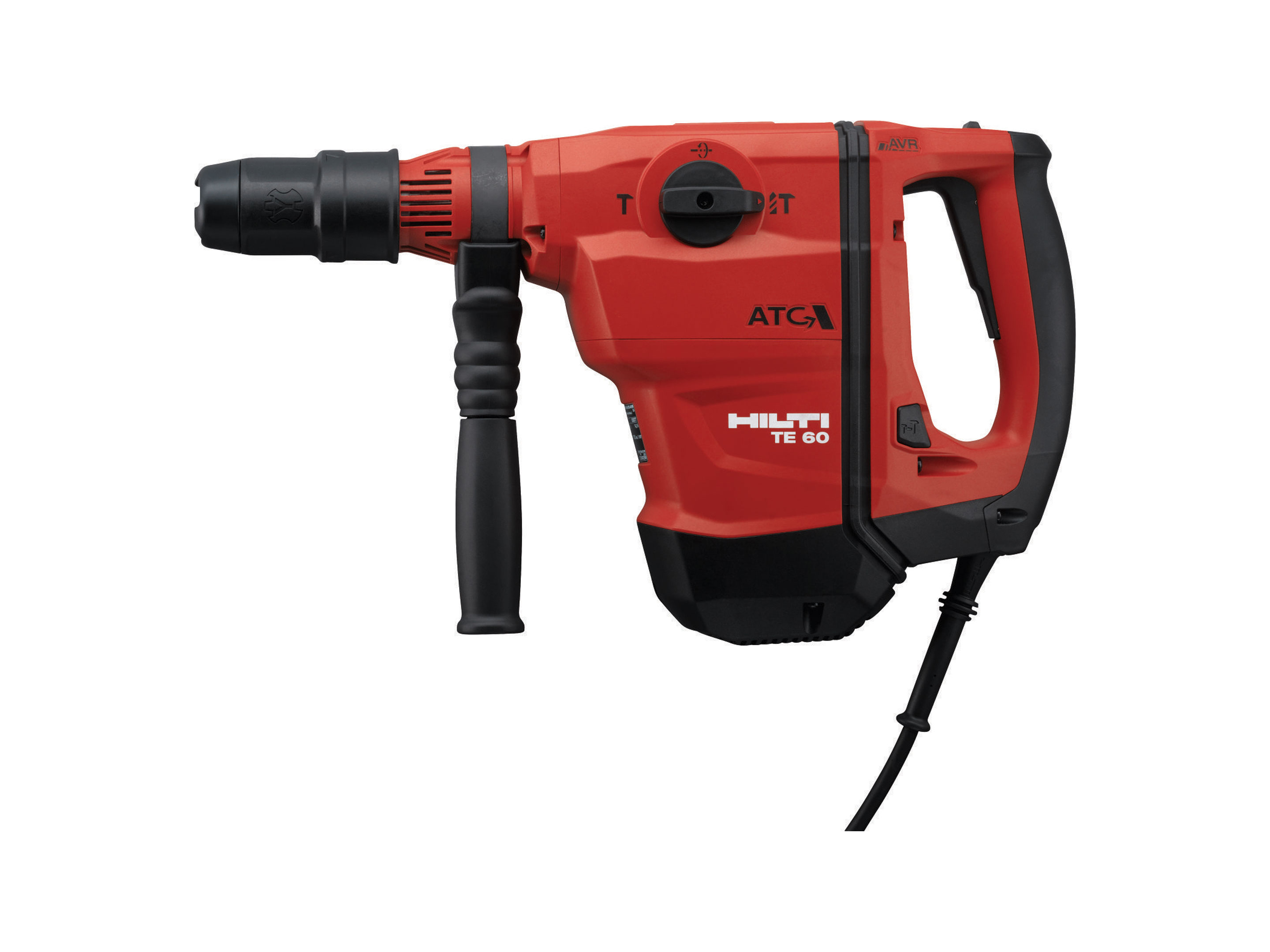 Hilti S Sds Max Te 60 Atc Avr Combihammer Electrical