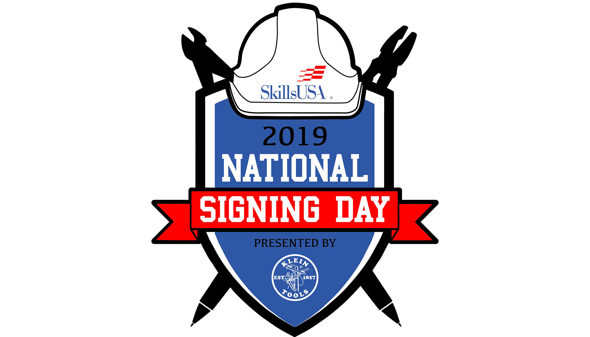 Klein Tools National Signing Day