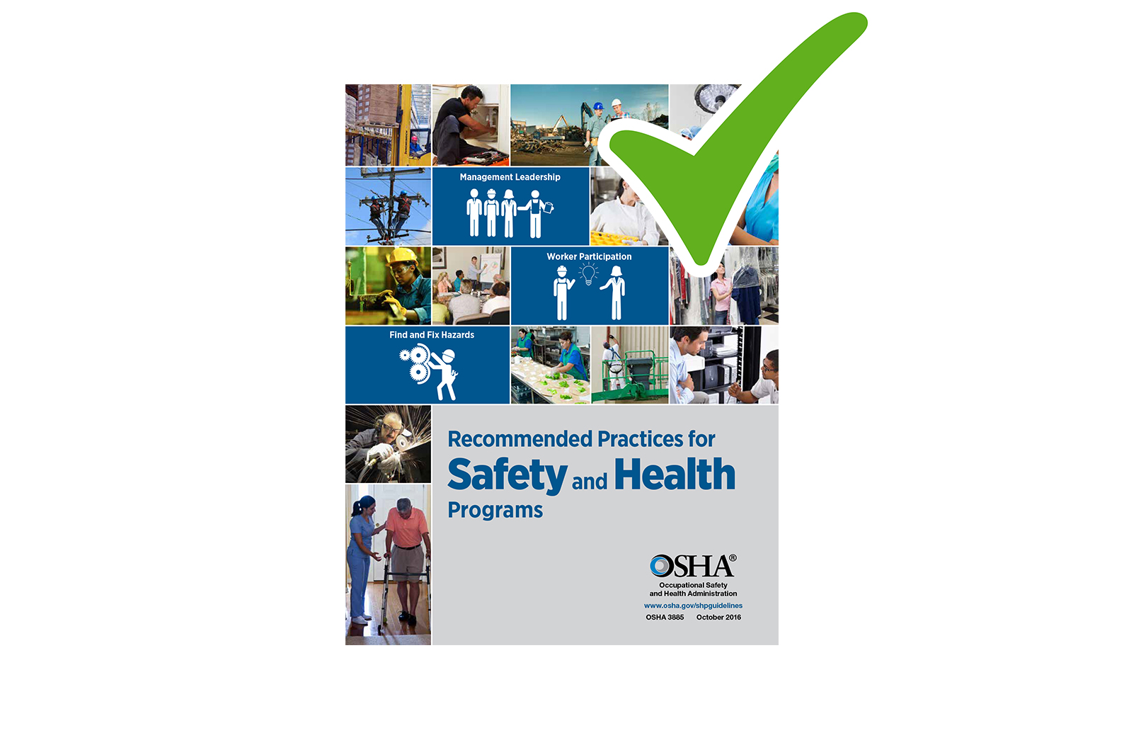 OSHA Updates Guidelines for Health and Safety Programs | EC Mag