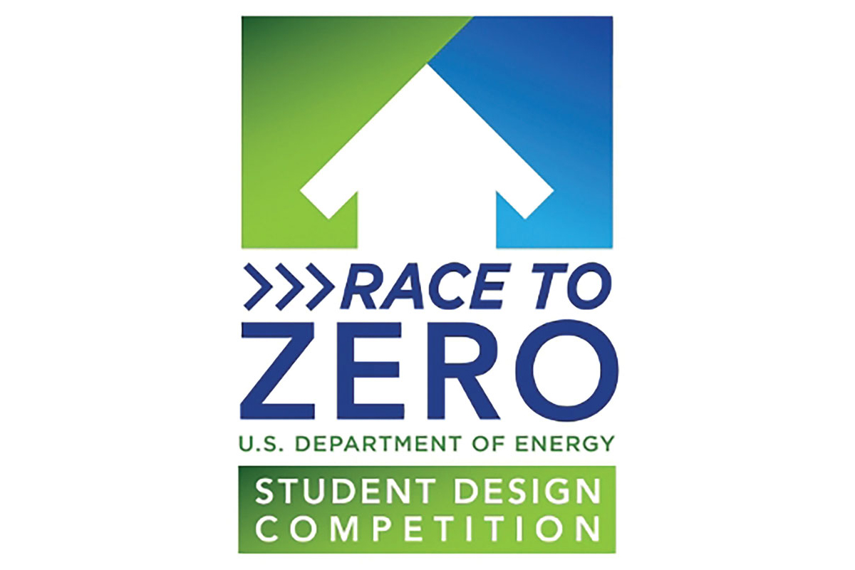 Students Design Net-Zero-Energy Homes For DOE Competition | EC Mag