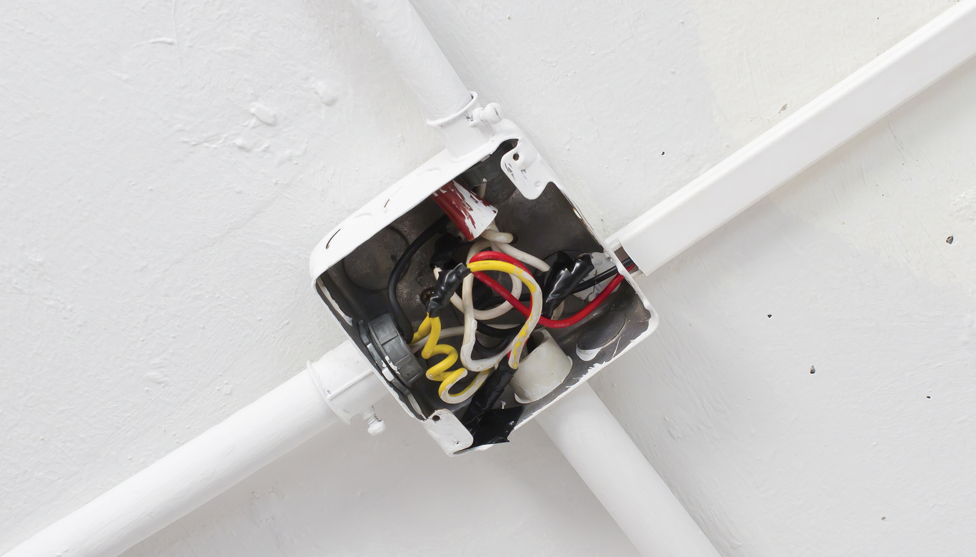 Outdoors How To Install Outdoor Wiring Home Residential Wiring