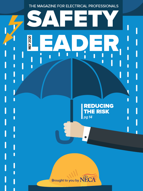 Safety Leader May 2020 Cover