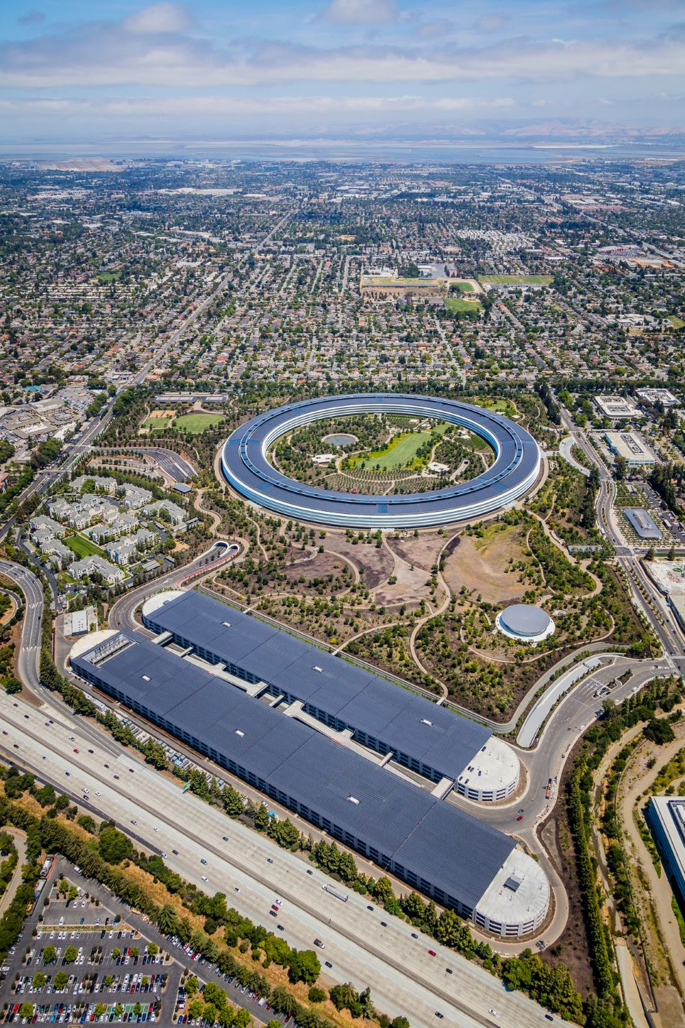 Rosendin and Rosewood-Apple Park