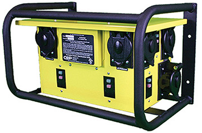 Construction Electrical Products' Barricade Box