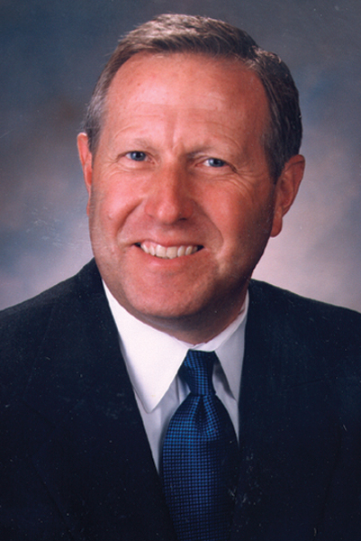 David F. Firestone,CEO, Commonwealth Electric Company of the Midwest,Lincoln, Neb.