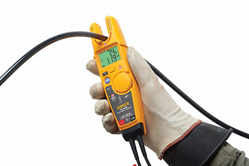 Fluke Corp.'s T6 Electric Tester