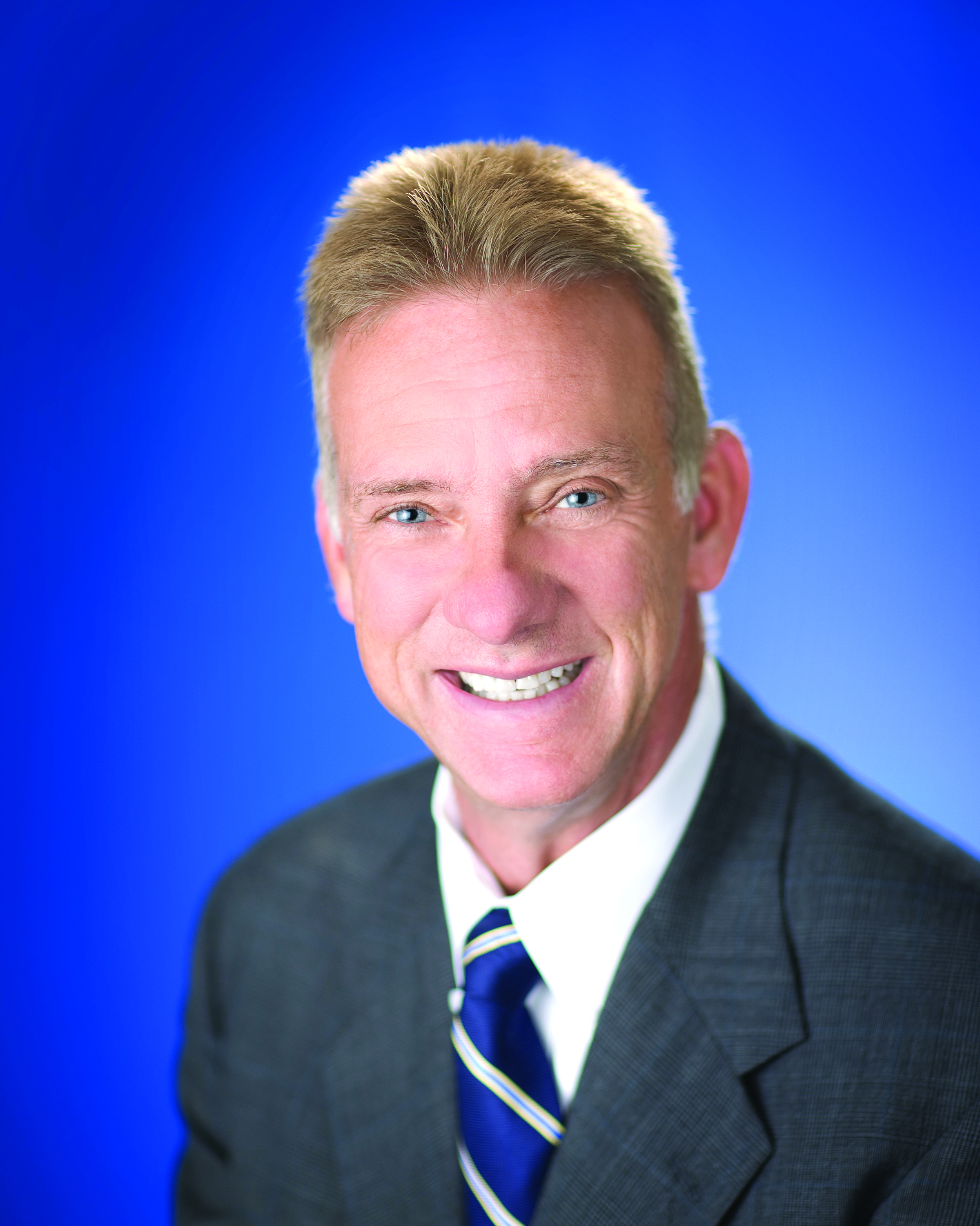 Mark A. Huston,Owner/President,Lone Star Electric, Fort Worth, Texas