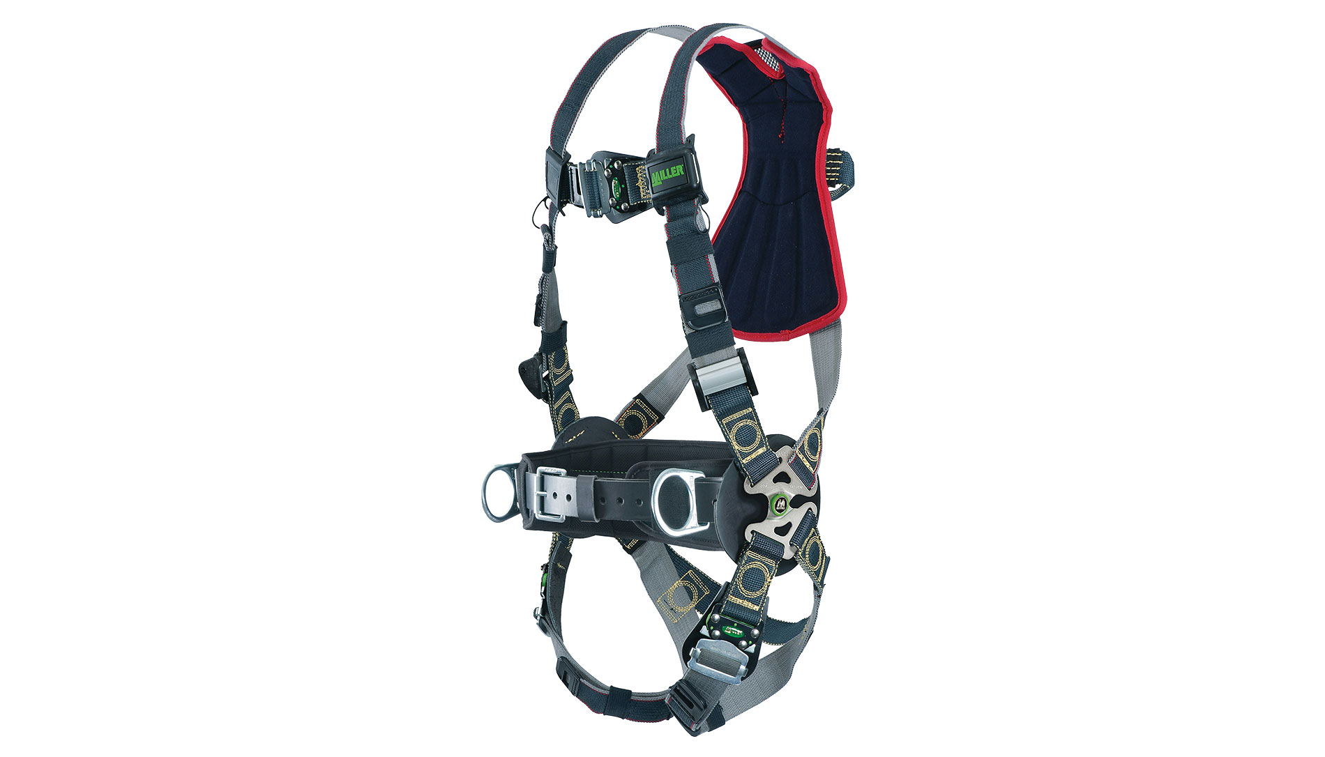 Honeywell Miller's Revolution arc-rated safety harness