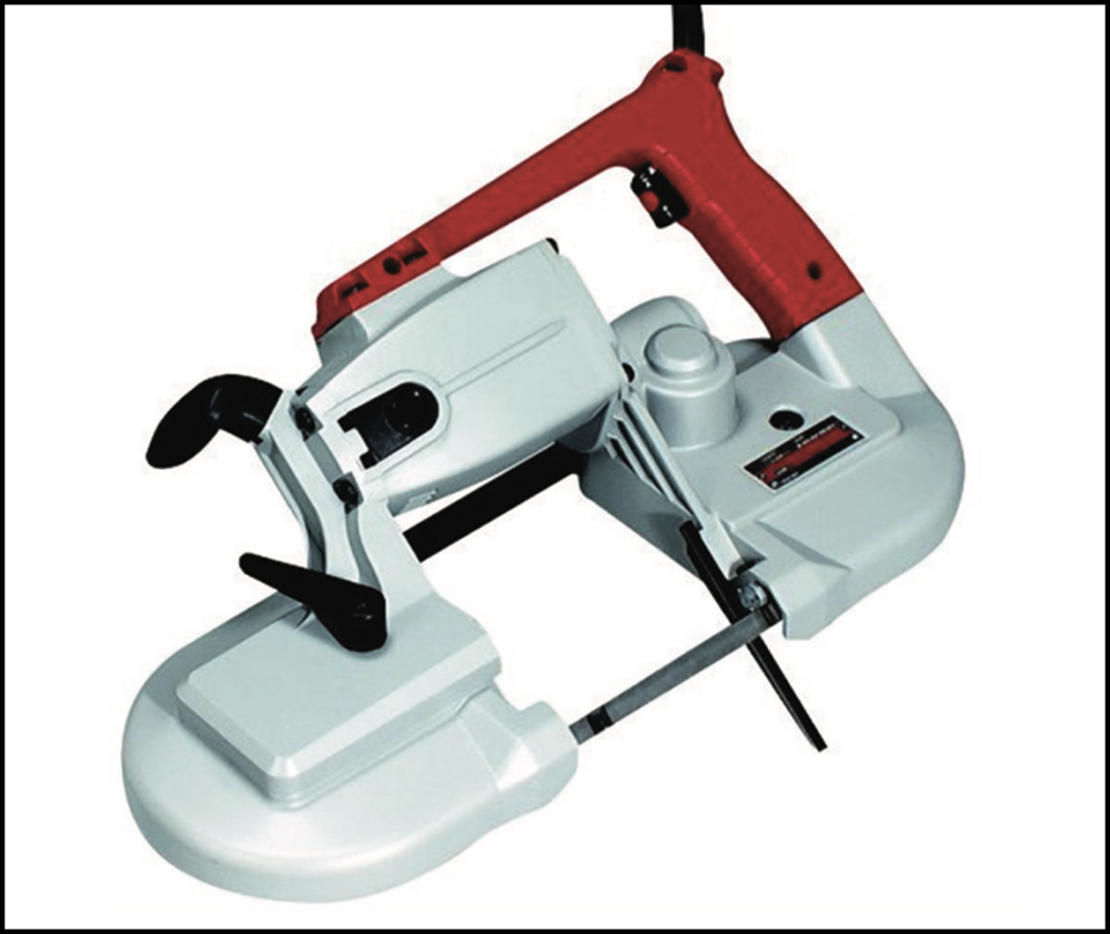 The Milwaukee Deep Cut portable band saw is a best seller.