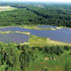 Schneider Electric and Duke Energy Renewables developed advanced microgrids to serve the Montgomery County (Md.) Public Safety Headquarters (PSHQ) and Correctional Facility. The microgrids provide increased resiliency and sustainability at both sites. Photo Credit: Schneider Electric