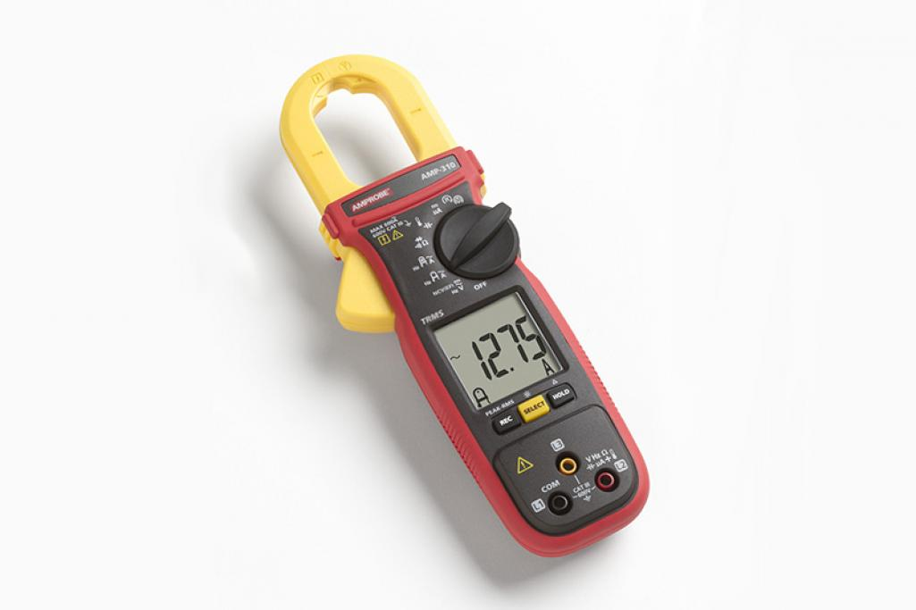 Electric Motor Tester : Cool tools electric motor testers electrical contractor