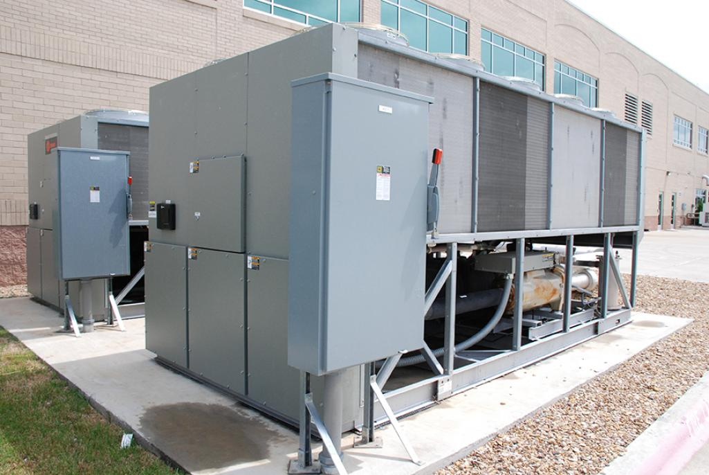 Three Reasons To Install A New Hvac System Electrical