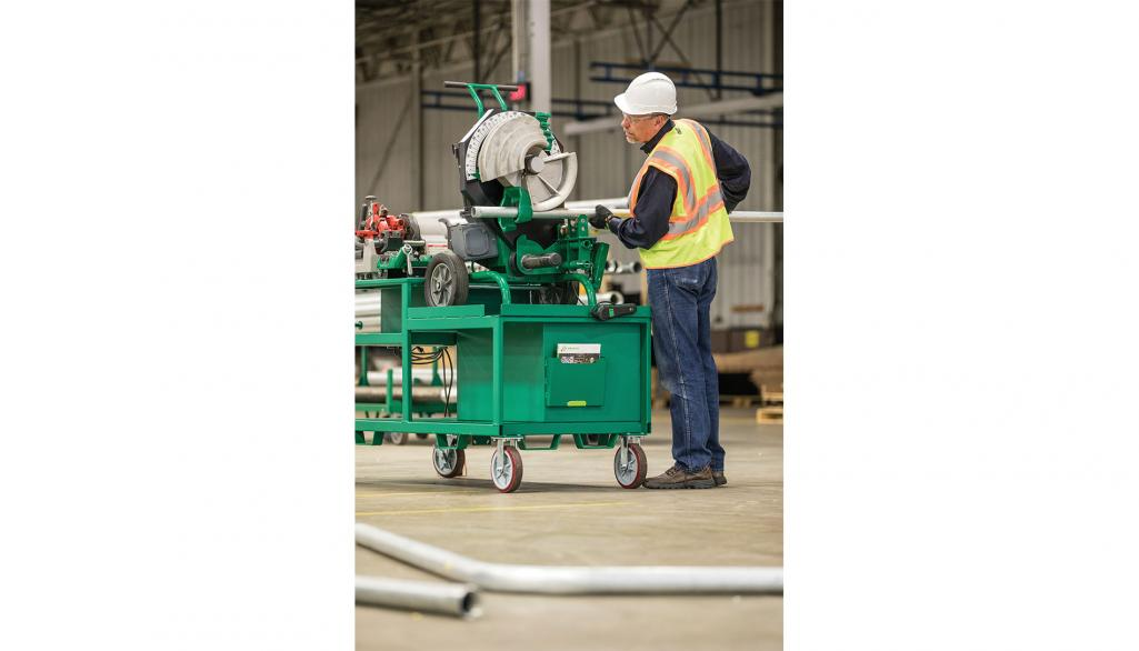 Cool Tools: Conduit Benders 2018 | Electrical Contractor Magazine