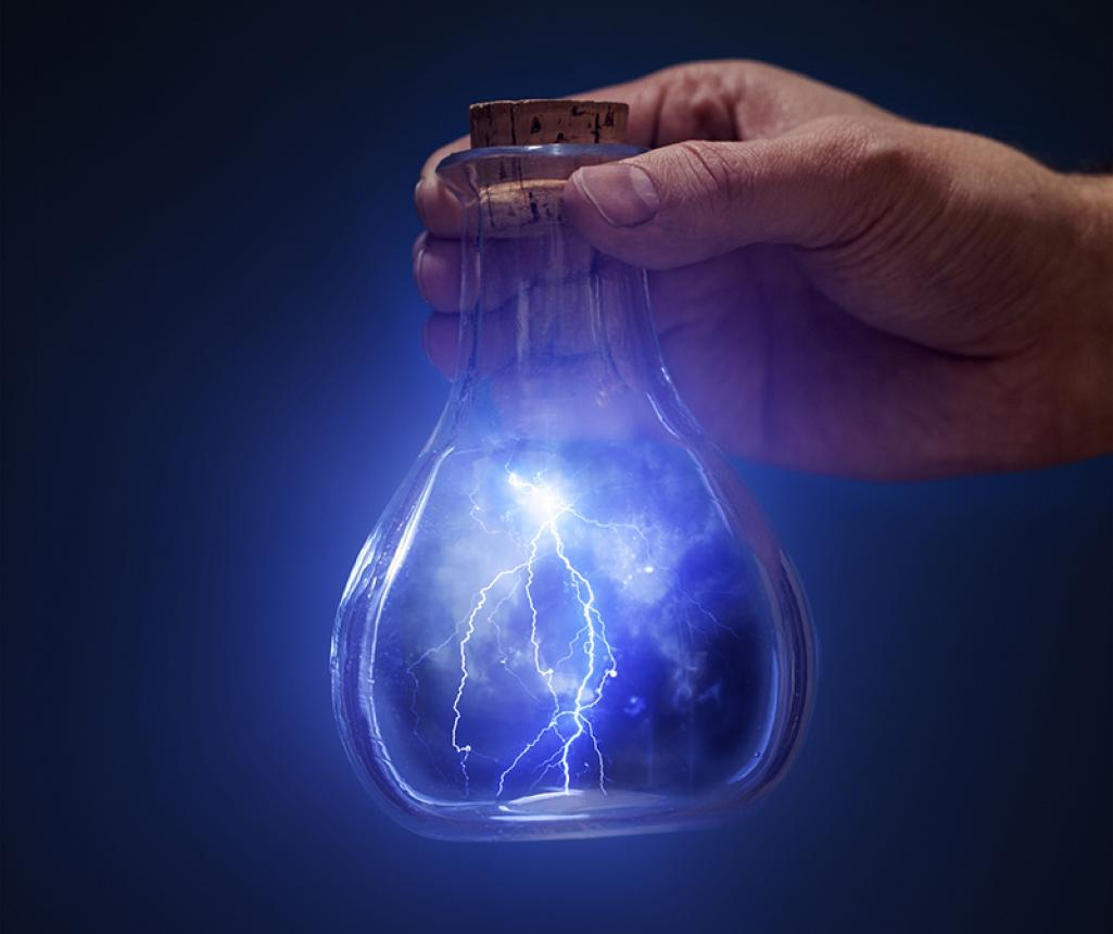 Capturing Lightning In A Bottle Electrical Contractor Magazine