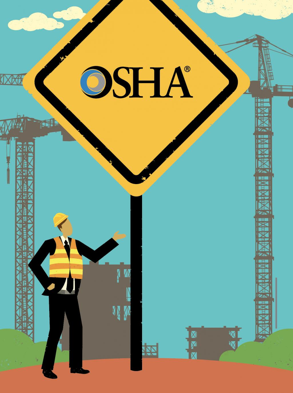 Stupendous Oshas History The Occupational Safety And Health Administration Wiring 101 Capemaxxcnl