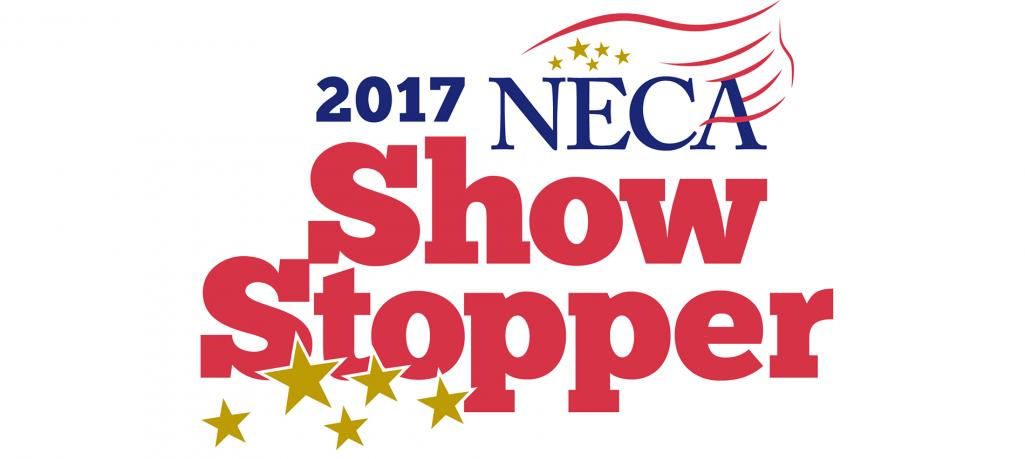 Image result for 2017 neca show stopper image