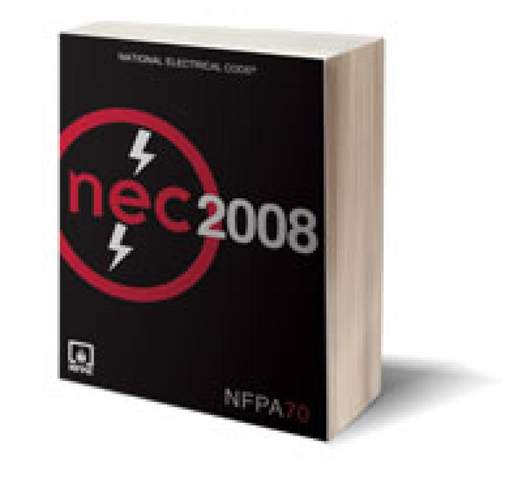 Significant Changes For The Nec 2008 Electrical Contractor Magazine Arc Fault Circuit Interrupters Contents Afci