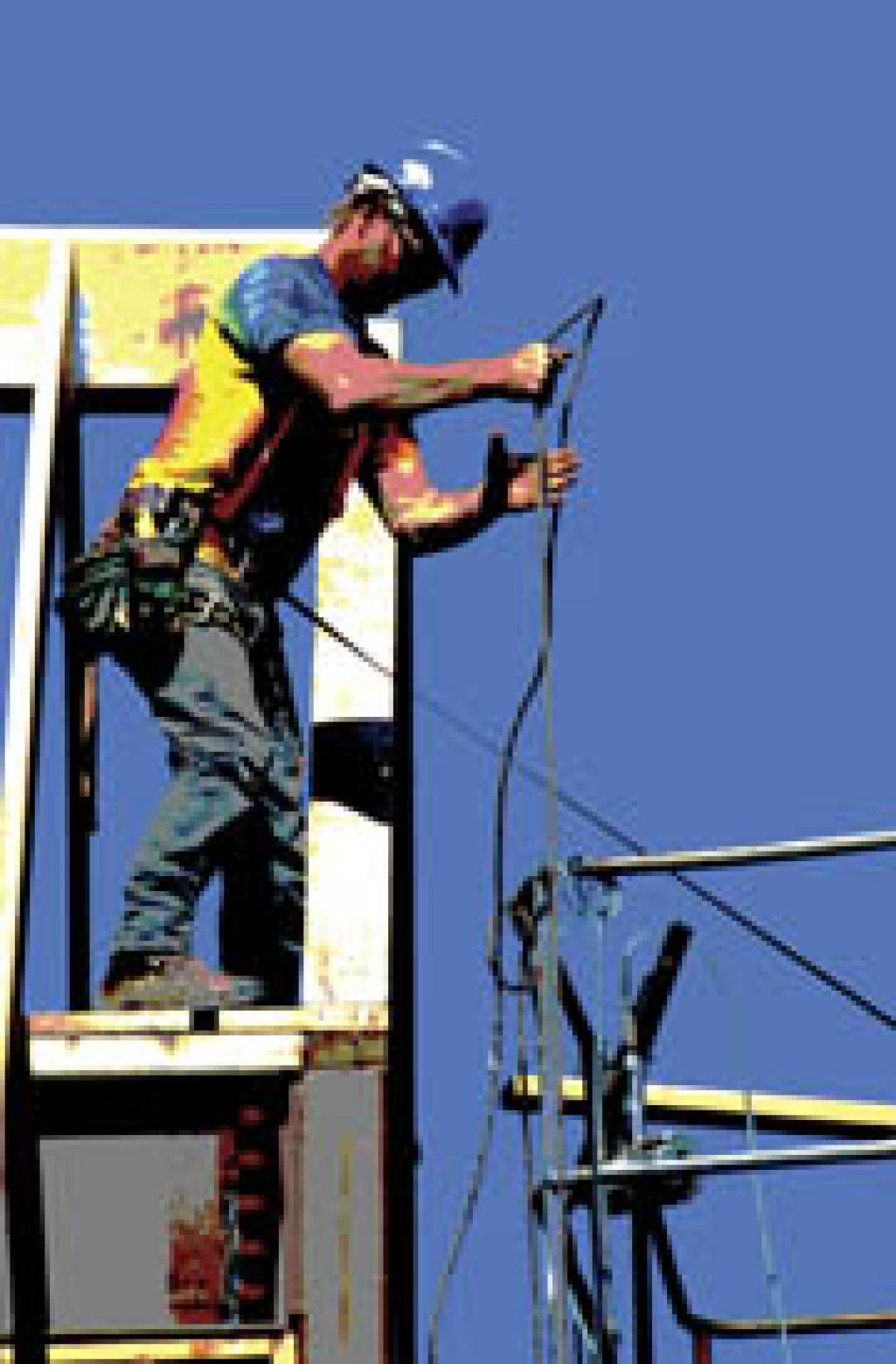 An Accident Investigation In Action Electrical Contractor Magazine Electricity