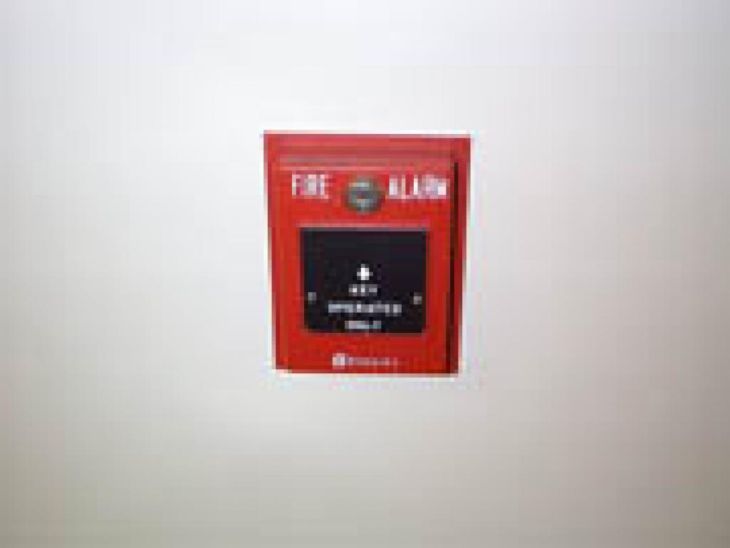 Fire Protection For Healthcare Facilities