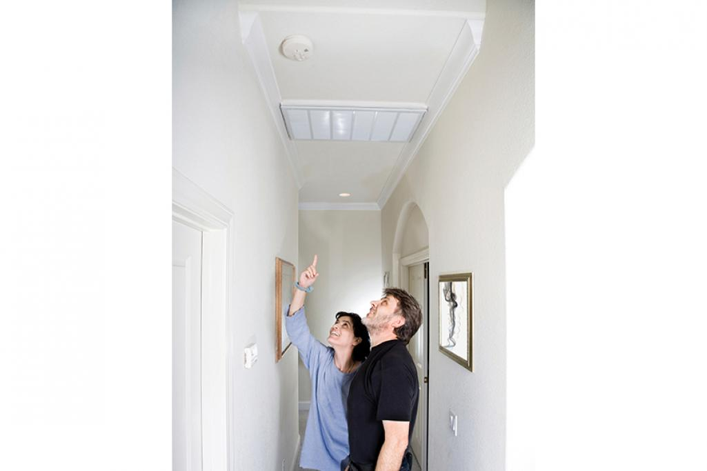 Know The Facts Residential Smoke Alarms Electrical Contractor
