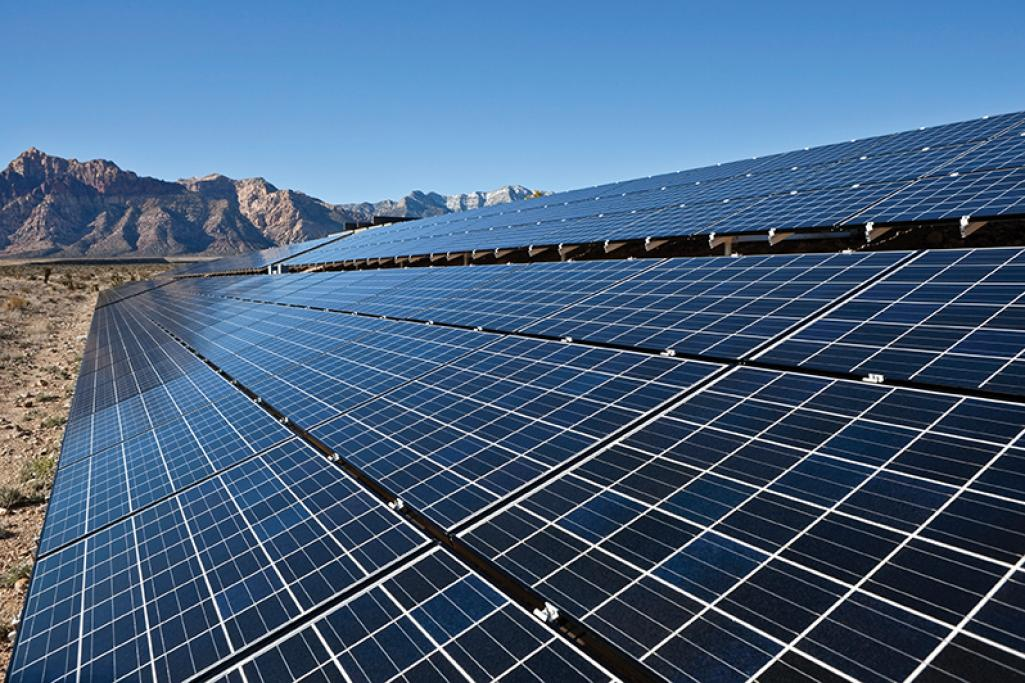 Sdg Amp E Microgrid Uses Solar Facility To Avoid Outages