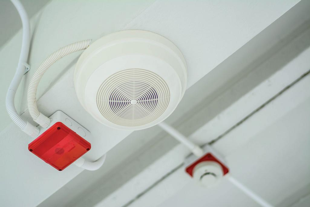important intricacies fire alarm system requirements in the electrical wiring nec house wiring k2 wiring diagram