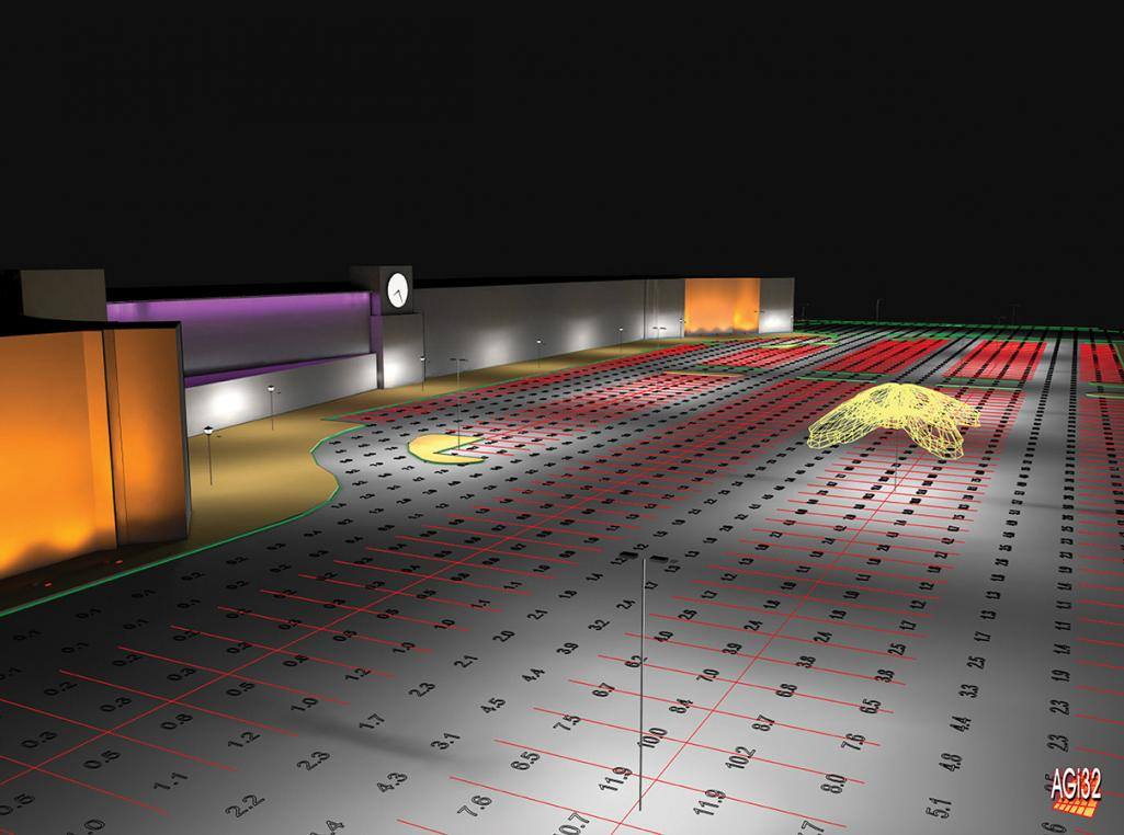 Lighting design software unwrapped electrical contractor magazine