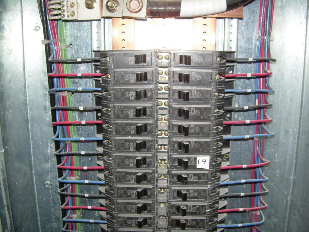 Tracing History Circuits Supplied By Multiple Nominal Voltage Electrical Wiring Tracer Systems