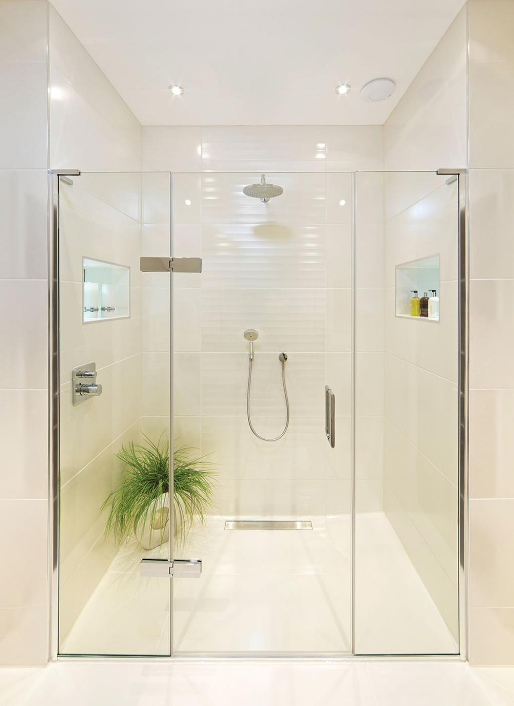 Kitchen Receptacles, Shower Lighting And More | Electrical ...