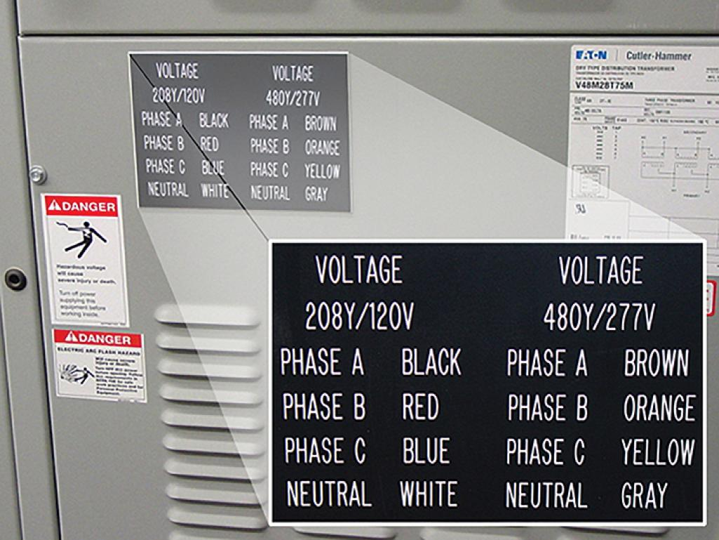 Multi Wire Circuit Danger Tech Tips Wiring Diagrams Branch Diagram Labeling Multiwire Dangers And More Electrical Rh Ecmag Com 4 Light