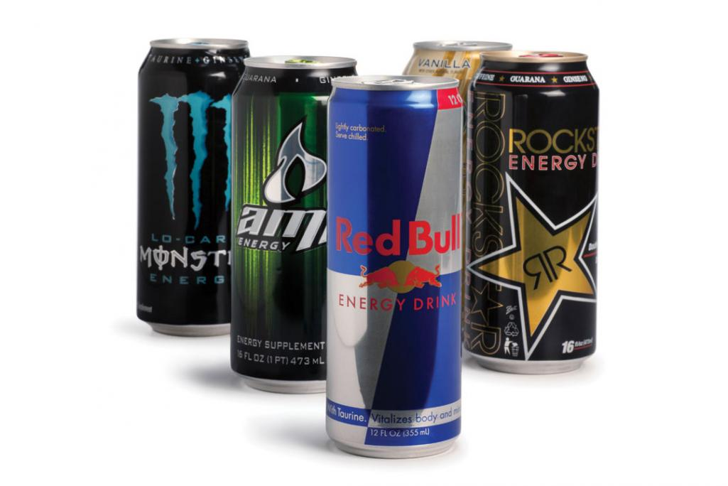 What S In Your Cup Dangers Associated With Energy Drinks Electrical Contractor Magazine