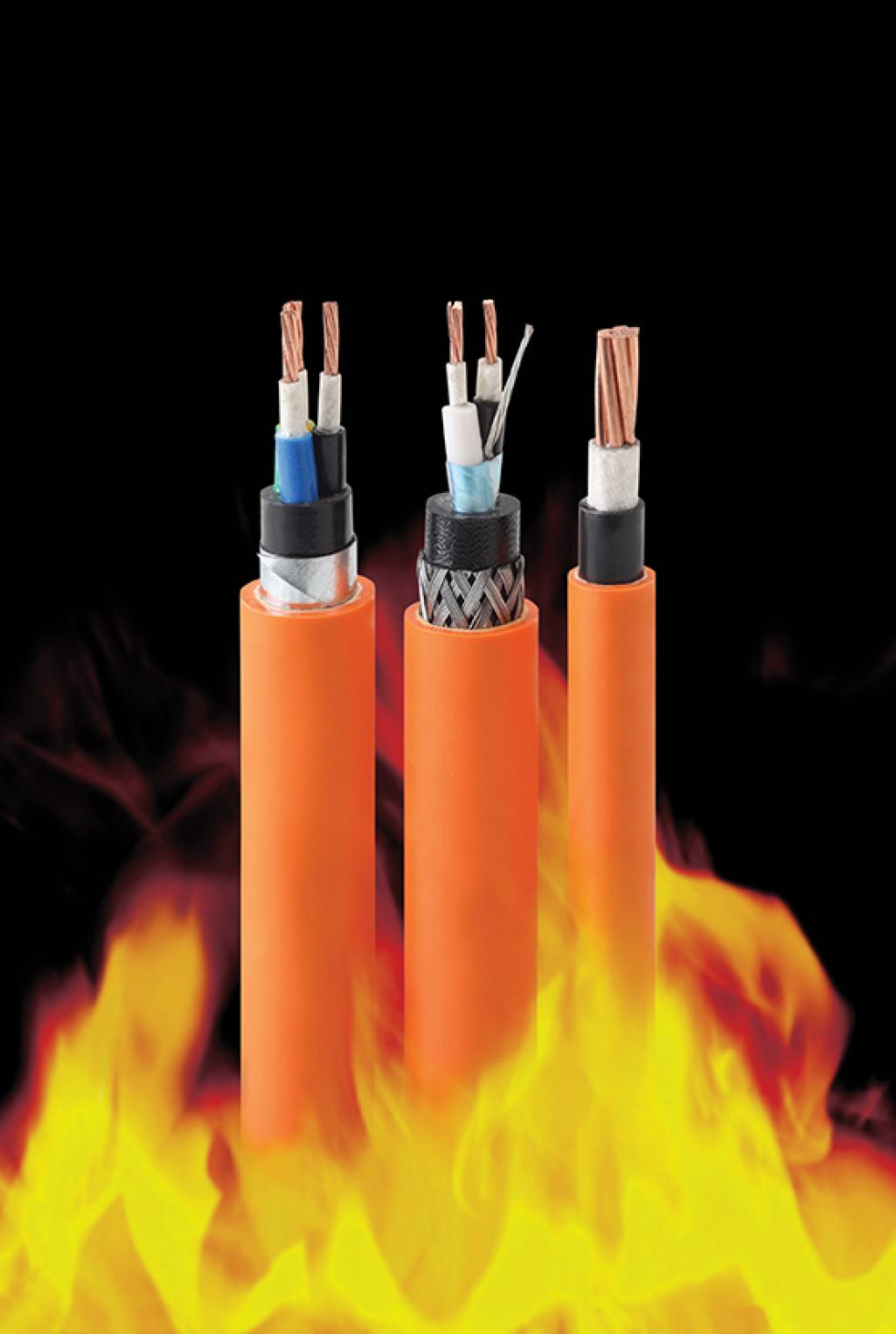 Where Are We Now Two Hour Fire Rated Cable Electrical Contractor Ul Listed Wiring Conduit