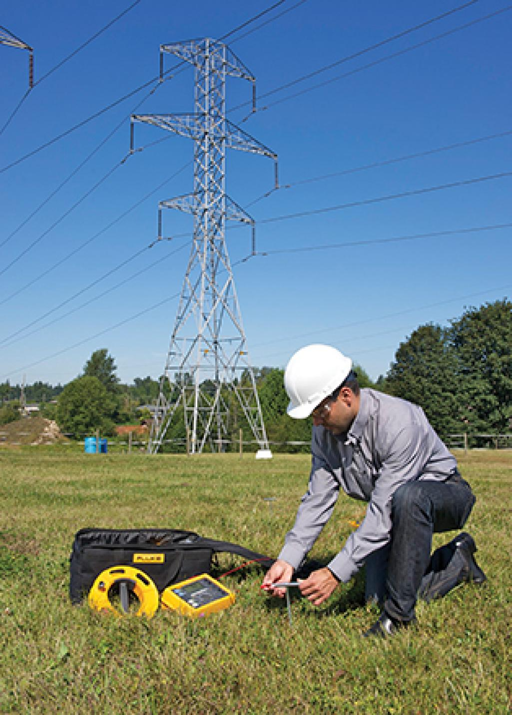 Cool Tools Grounding Testers Electrical Contractor Magazine Residential Wiring