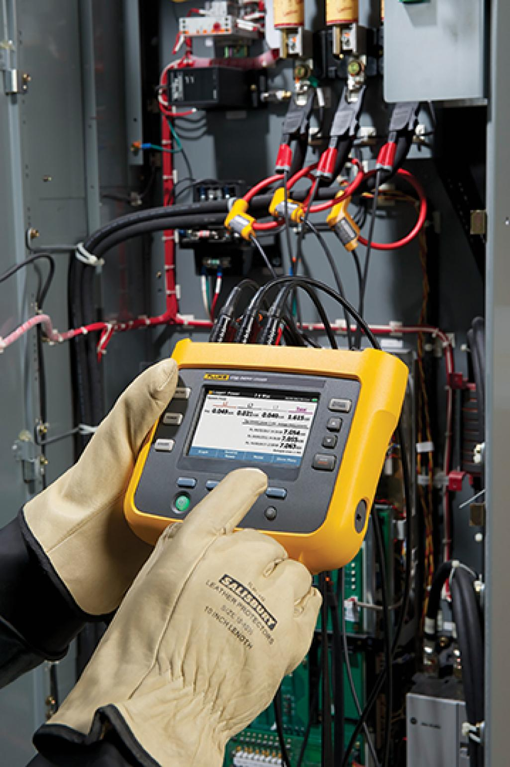 Cool Tools Power Quality Testers Electrical Contractor Magazine Wiring