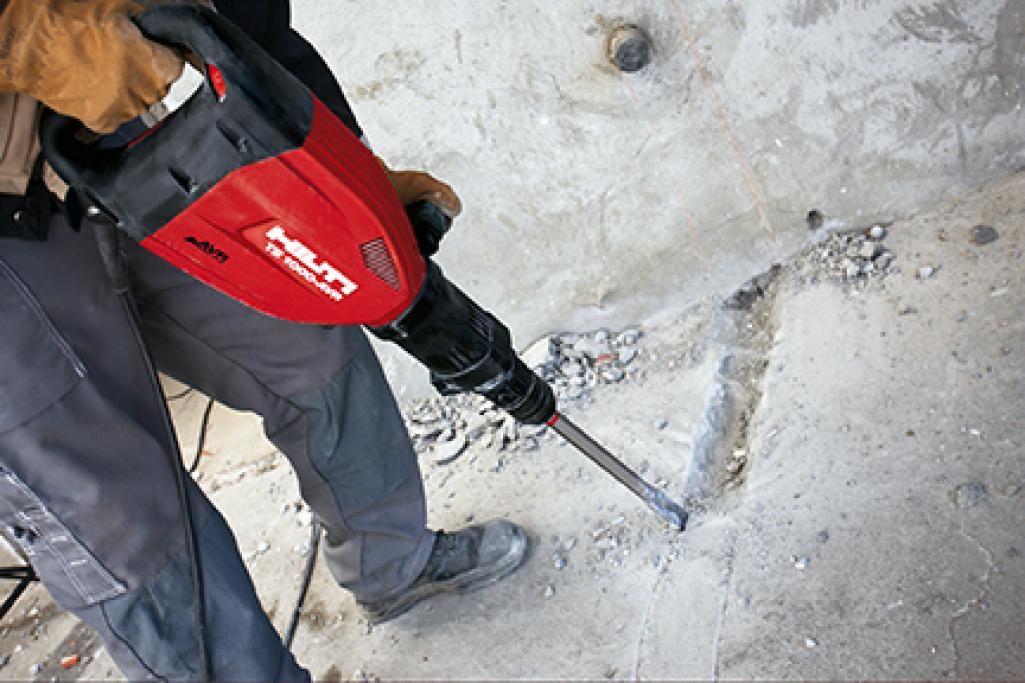 Cool Tools Demo Hammers Electrical Contractor Magazine