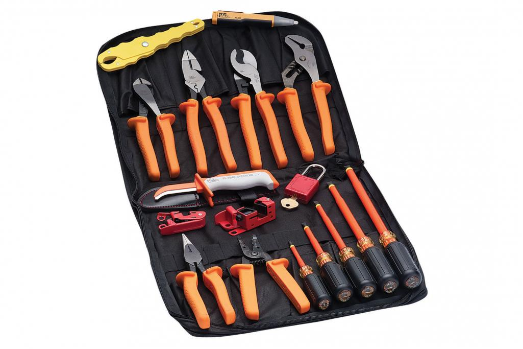 Cool Tools Insulated Tools Electrical Contractor Magazine