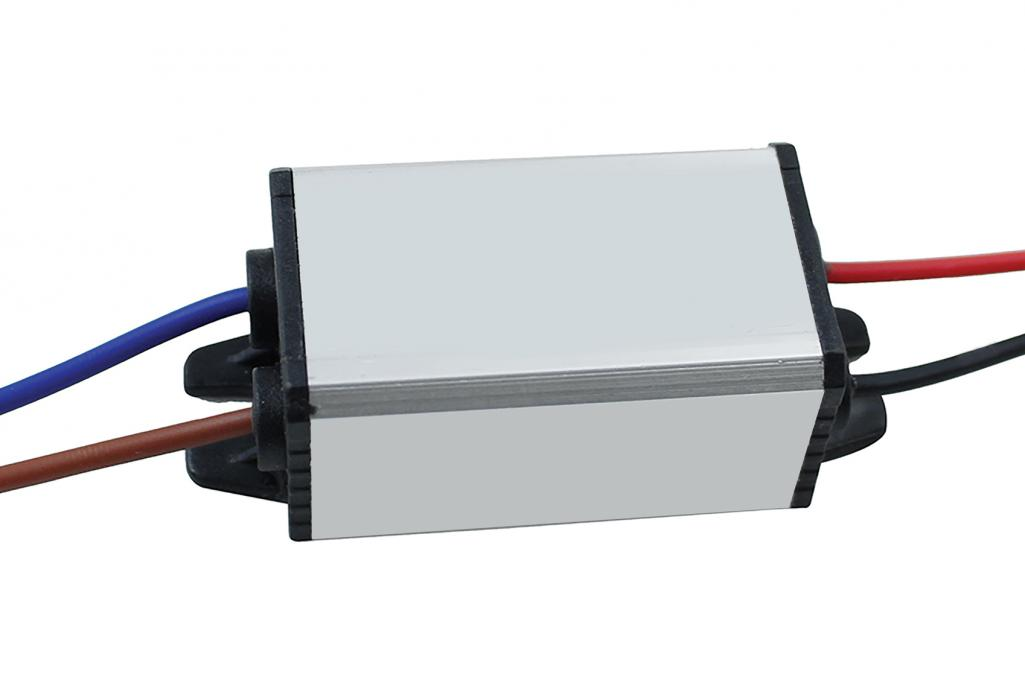 Out With The Old: Replacing LED Drivers | Electrical Contractor Magazine